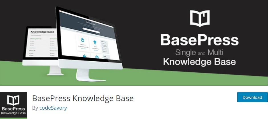 WordPress Knowledge Base plugin