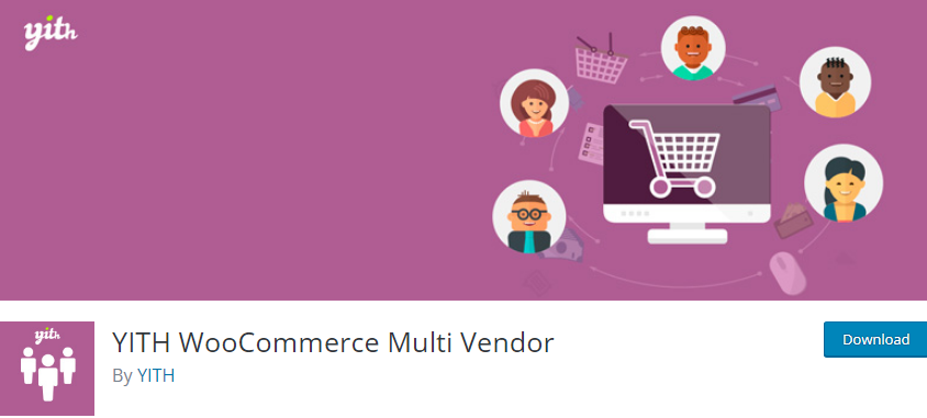 Multi Vendor WordPress plugin
