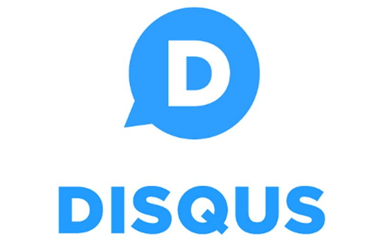 Disqus WordPress plugin