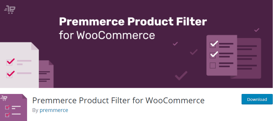 WordPress Filter plugin