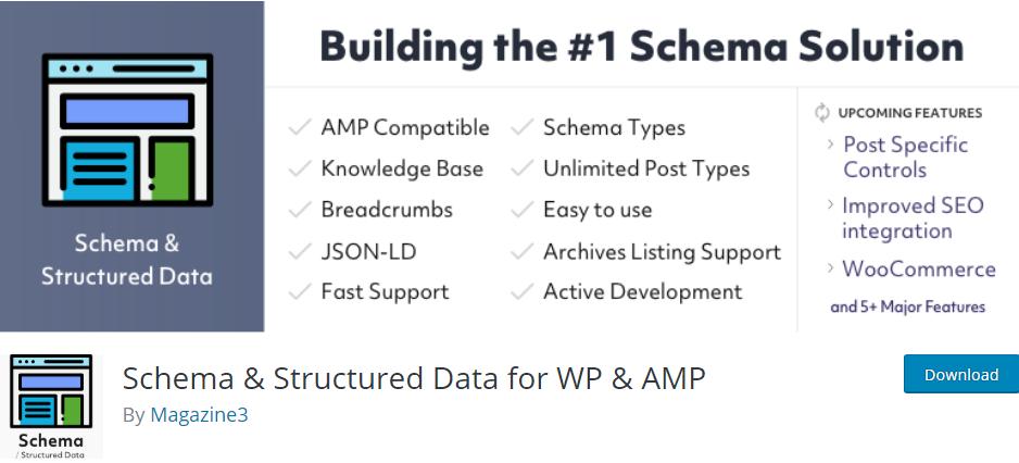 WordPress AMP plugin