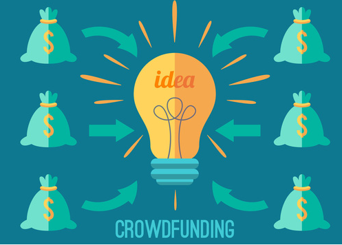 WordPress Crowdfunding plugin