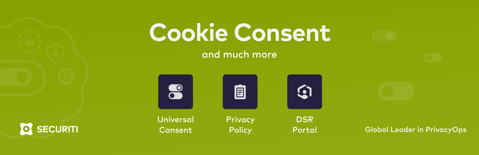 securiti cookie consent