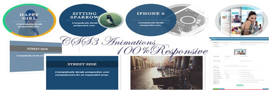 Top 8 Must-try WordPress Animation Plugin 2021