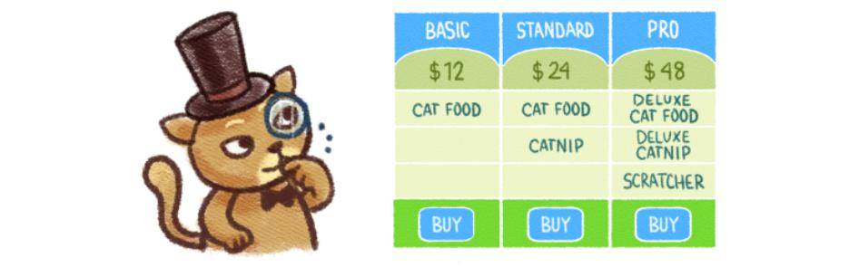 Top 9 Useful WordPress Pricing Table Plugin 2021