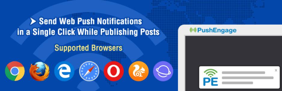8 Best WordPress Push Notification Plugin 2021