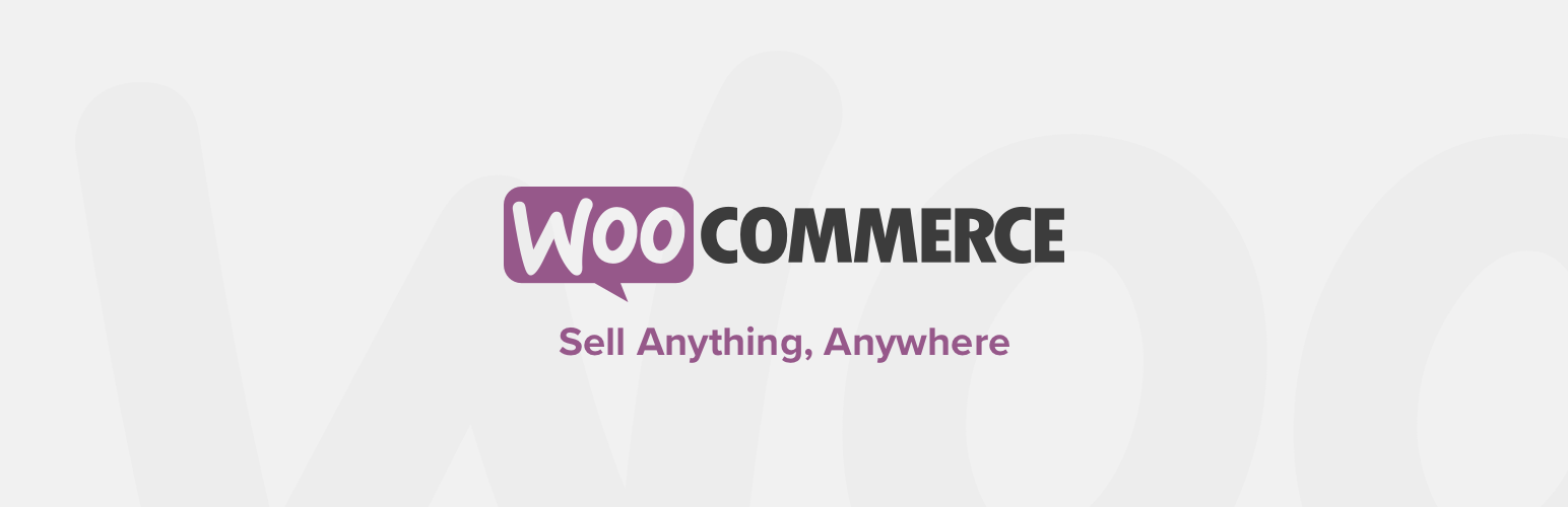 WooCommerce - Best WordPress Plugin 2020