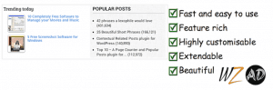 Top 10 Powerful WordPress Popular Post Plugin In 2021