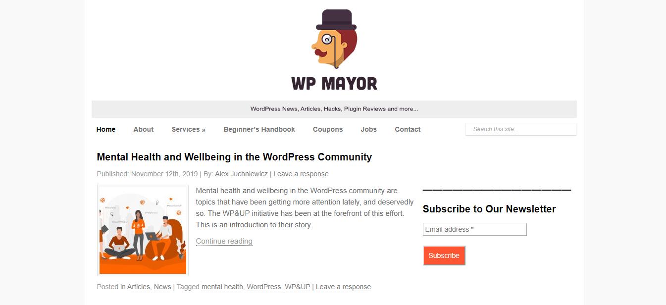 10 Amazing WordPress Blogs to Follow