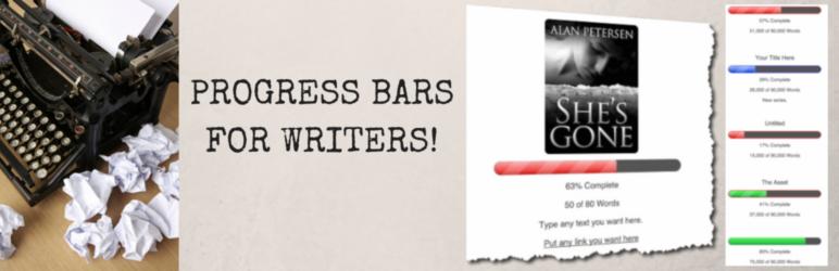 wordpress progress bar 3