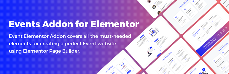 elementor events plugin 1