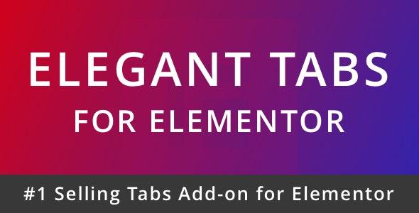 elementor tabs plugin 3