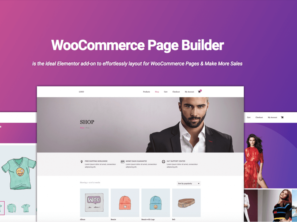 elementor woocommerce add-ons 7