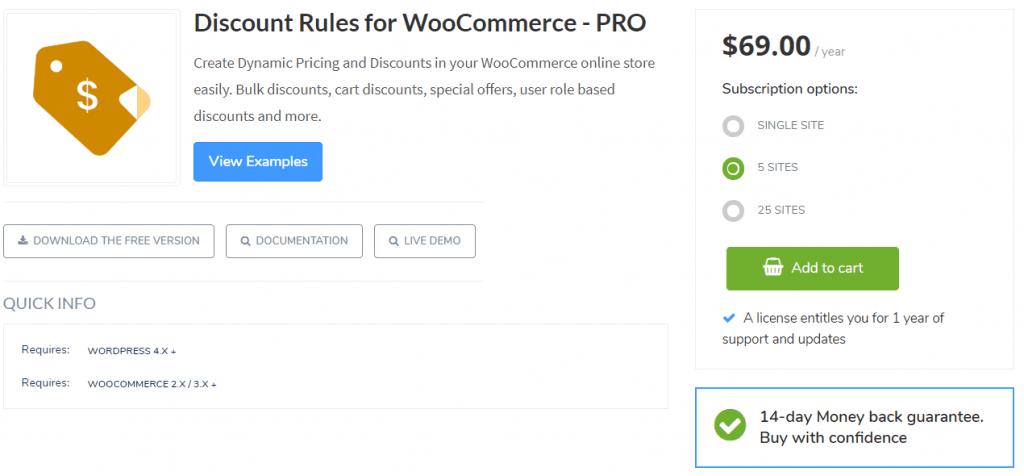 Best 12 WooCommerce Coupon Plugins 2021