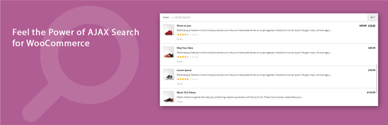 woocommerce search plugins 3