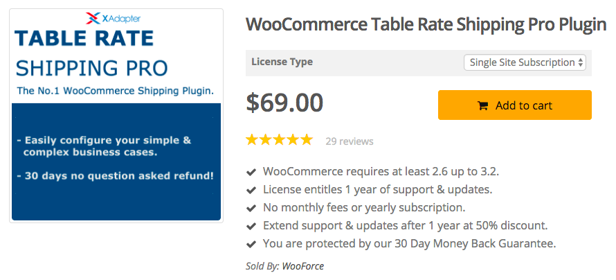 woocommerce shipping plugins 2
