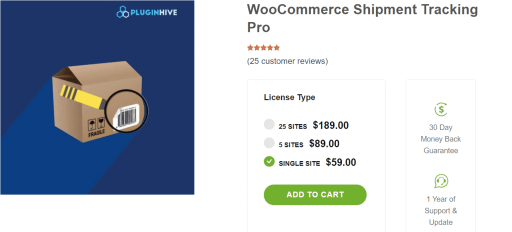 10 Amazing WooCommerce Shipping Plugins In 2021