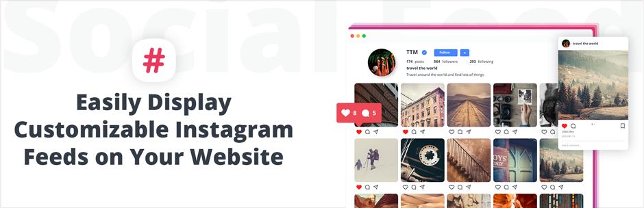 9 Best Free WordPress Instagram Plugins 2021
