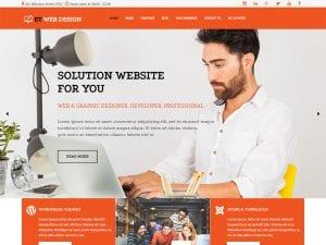 Top 10 Powerful WordPress Design Theme In 2021
