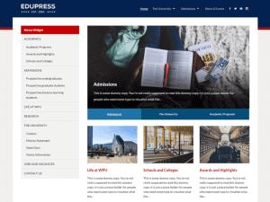 Top 10 WordPress Education Theme In 2021