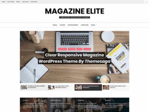 Top 15 Best WordPress Magazine Theme In 2021