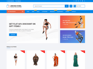 Top 12 Best Free WordPress Store Theme In 2021