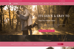 Top 10 Best WordPress Dating Theme In 2021