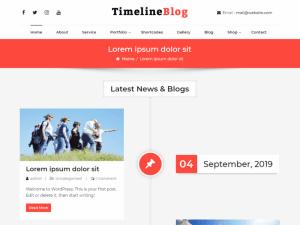 Top 16 Best Free WordPress Blog Theme In 2021