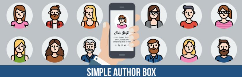 Top 10 Useful WordPress Author Box Plugin In 2021