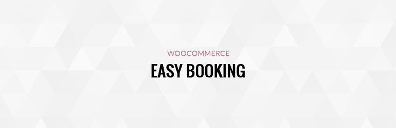 Woocommerce Booking Plugins 1