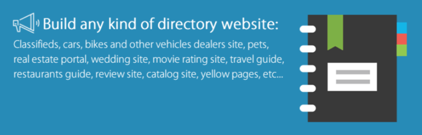 Top Awesome WordPress Business Directory Plugin In 2021