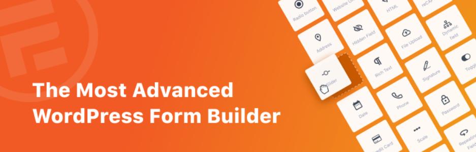 Top 10 Free WordPress Form Builder Plugin In 2021
