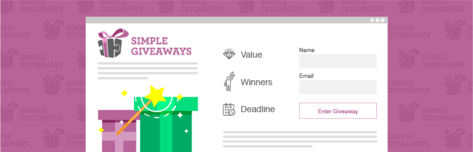 Top 8 Amazing WordPress Giveaway Plugin In 2021