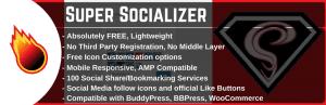 Top Awesome WordPress Social Login Plugin In 2021