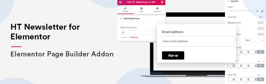 Top 8 Effective Elementor Newsletter Plugin In 2021