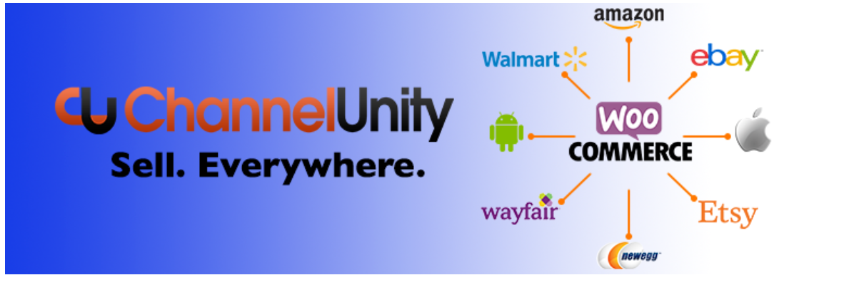 WooCommerce Multichannel Integration by ChannelUnity