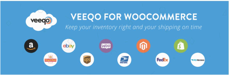 Veeqo for WooCommerce