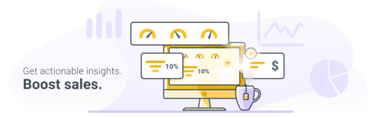 Oribi Analytics for WooCommerce