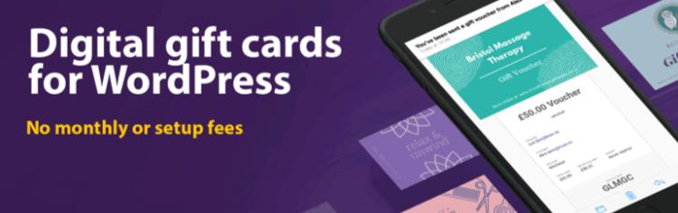 Top 7 Amazing Woocommerce Gift Card plugin In 2021