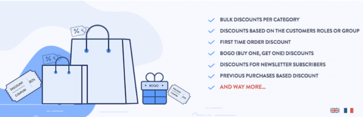 Conditional Discounts for WooCommerce