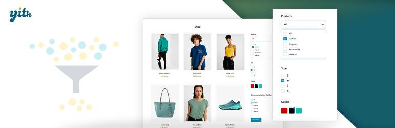 YITH WooCommerce Ajax Product Filter