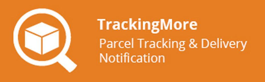 TrackingMore Parcel Tracking Plugin on WooCommerce