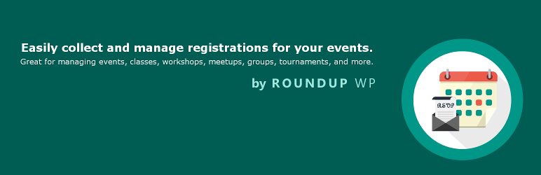 Top 6 Best Event Registration Plugin For WordPress in 2021