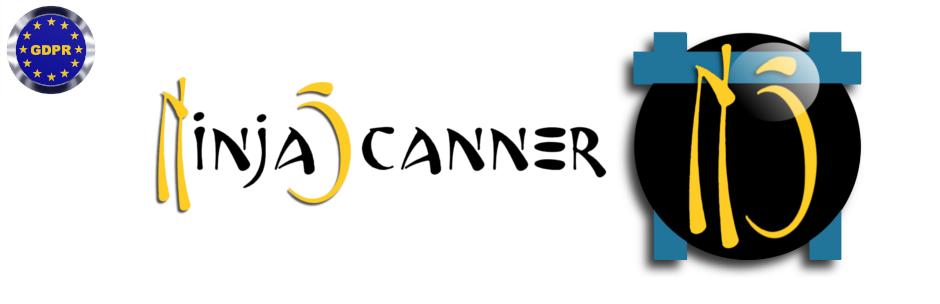 NinjaScanner