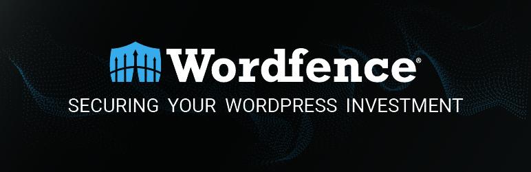 Wordfence Security