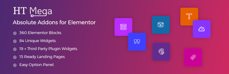 Collection of 4 Dominant Popup Plugin for Elementor in 2021