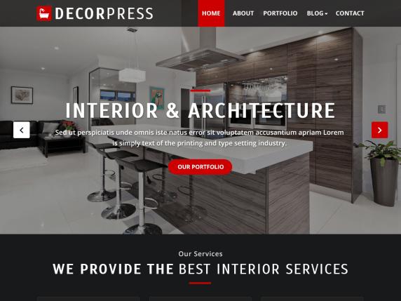 DecorPress