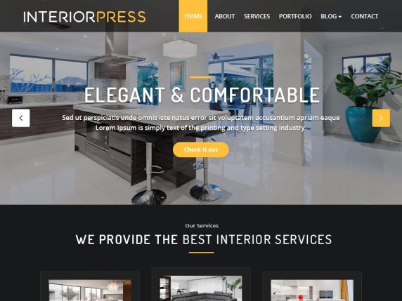 InteriorPress