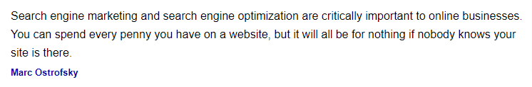 List of 30 + Website Designing Quotes in 2021