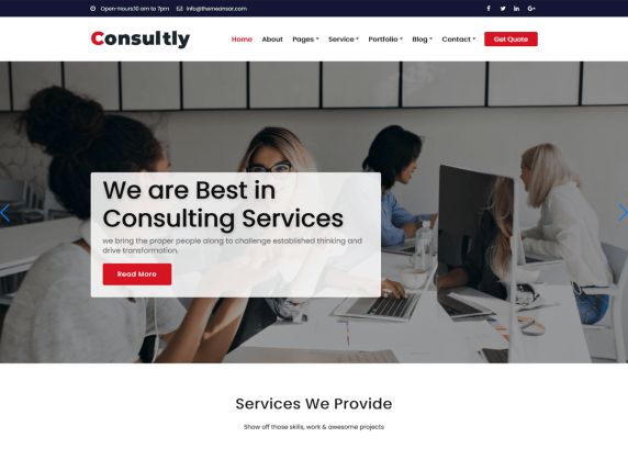 Consultly